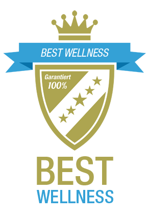 Best Wellness Holidays - Wellnessurlaub in Top Wellnesshotels